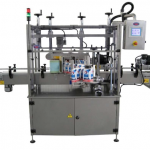 Marcopack MCP350-T labelling line
