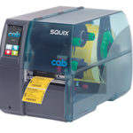 cab squix4 M printer